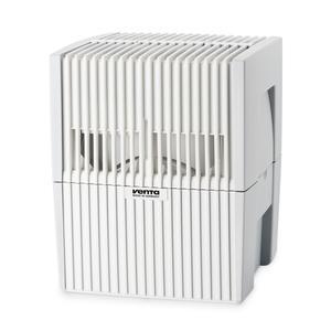 VENTA LW15 weiß/grau | Luftwäscher
