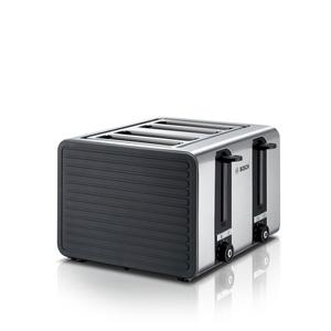 BOSCH TAT7S45 | Toaster Grau