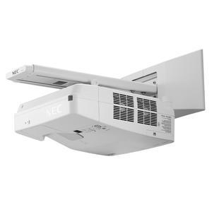 NEC UM351W | Ultra-Kurzdistanzprojektor der Profiklasse
