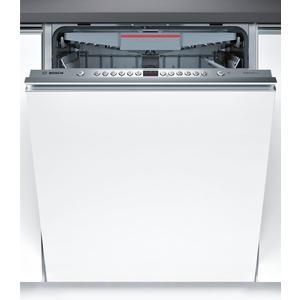 BOSCH SMV46KX01E | Serie | 4 Vollintegrierter Geschirrspüler 60 cm | Energieeffizienzklasse A++