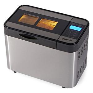 GORENJE BM 1400E | Brotbackautomat