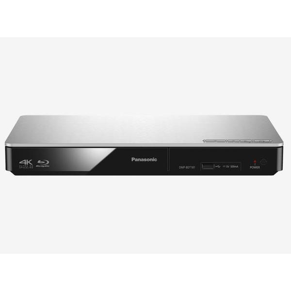 PANASONIC DMP-BDT185 | Blu-ray Player