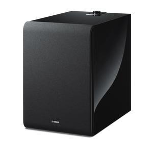 YAMAHA MusicCast Sub100 schwarz | Subwoofer