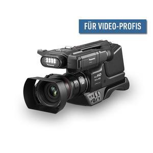 PANASONIC HC-MDH3 | HD-Camcorder