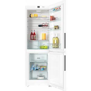 MIELE KD 28032 weiß   Stand-Kühl-Gefrierkombination mit ComfortFrost zum günstigen Einstiegspreis.