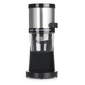 MOCCAMASTER KM4 | 49321 | Kaffeemühle Tischmodel
