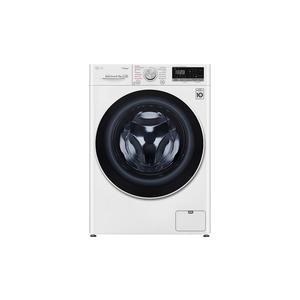 LG V4WD85S0 | Waschtrockner | 8 kg Waschen/ 5kg Trocknen | Energieeffizienzklasse* A | AI DD™ | Steam