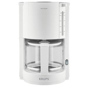 KRUPS F 309 01 weiß matt