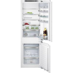 SIEMENS KI86SGD30   iQ500 Einbau-Kühl-Gefrier-Kombination mit Gefrierbereich unten 177.2 x 55.8 cm   Energieeffizienzklasse A++