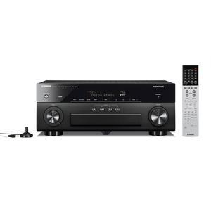 YAMAHA RX-A880Bl schwarz | 7.2-Kanal AVENTAGE AV Receiver
