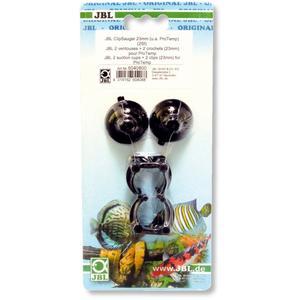JBL Clipsauger 23mm