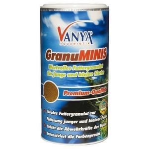 Vanya GranuMINIS 100g (250ml)