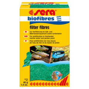 sera biofibres fein 40g