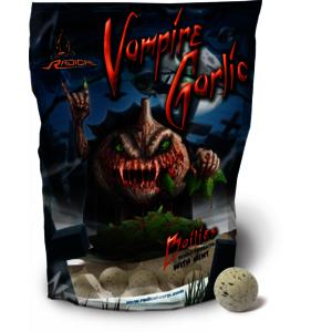 Radical Vampire Garlic Boilie 1kg 20mm