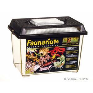 Exo Terra Faunarium Klein 23 x 15,5 x 16,5cm