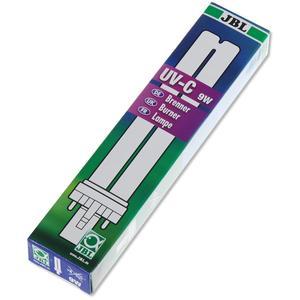 JBL UV-C Brenner - Ersatzlampe für UV-C Wasserklärer 5 W
