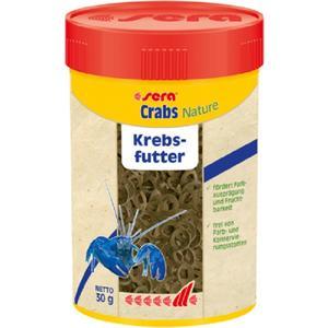 sera Crabs Natural 100ml (30 g)