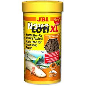 JBL NovoLotl XL 250 ml - Alleinfutter für große Axolotl