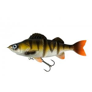 EFFZETT NATURAL PERCH 14cm 35g Silver Perch