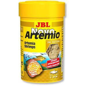 JBL NovoArtemio Ergänzungsfutter 250 ml