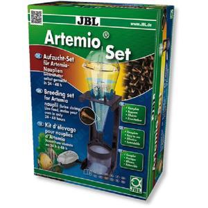 JBL ArtemioSet - Komplettes Aufzucht-Set für Lebendfutter