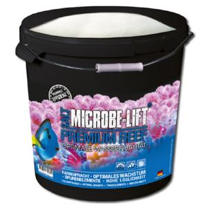 ARKA MICROBE LIFT Premium Reef Salt 20kg