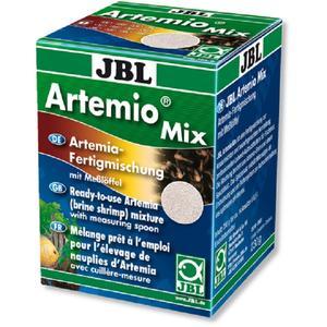 JBL ArtemioMix 200ml - Artemia-Eier-Salzgemisch zum Anmischen