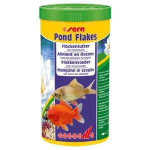 sera Pond Flakes 1.000 ml (180 g)