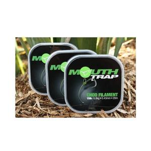 KORDA Mouth Trap 20m 20lb(0,47mm)
