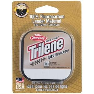 Berkley Trilene Fluorocarbon Leader 25 0,20mm/2,8kg