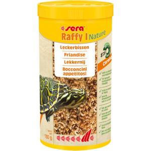 sera Raffy I Nature 100 ml (12 g)