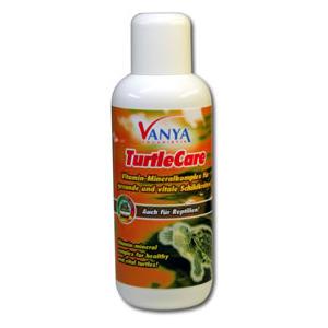 Vanya Turtle Care Minerals 150ml
