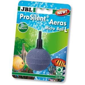 JBL ProSilent Aeras Micro Ball L - Ausströmerstein mit 40 mm Durchmesser für feine Luftblasen