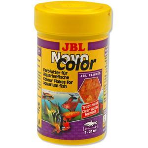 JBL NovoColor - Futterflocken 100 ml