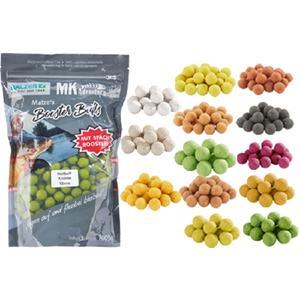 Balzer Matze Koch Booster Balls 20mm 1kg Süßer Mais/Vanille