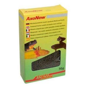 Lucky Reptile Axo New 70g