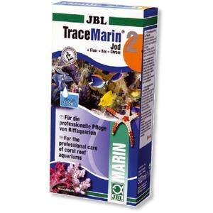 JBL TraceMarin 2 - Jod-Flour-Chrom Ergänzung für Aquarien 500ml