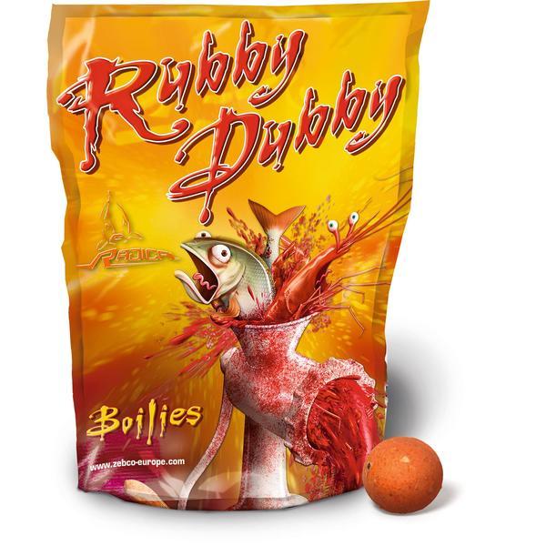 Radical Rubby Dubby Boilie 20mm (1.000 g)