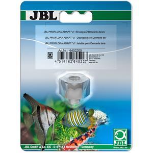 JBL PROFLORA ADAPT u- Einweg auf Dennerle - Adapter für Dennerle Druckminderer auf JBL Einweg CO2 Flaschen