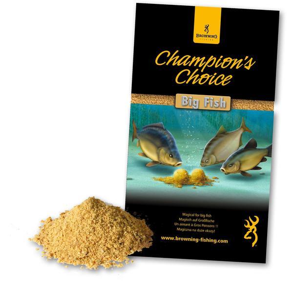 Browning Big Fish 1kg - Grundfutter