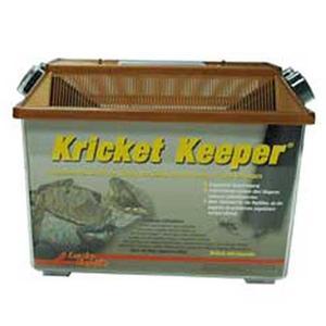 Lucky Reptile Kricket Keeper groß ca. 29,5x19x21cm
