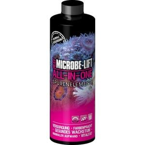 MICROBE-LIFT - All in One - Spurenelemente 16oz. 473 ml
