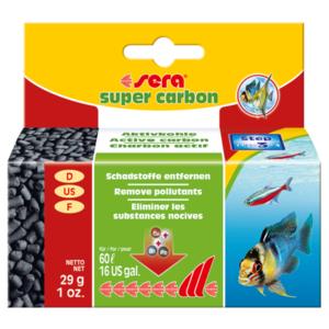 sera super carbon 1000 g