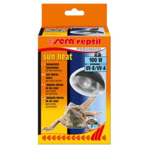 sera reptil sun heat / 100 W