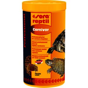 sera reptil Professional Carnivor 3800ml