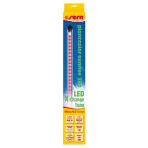 sera LED X-Change Tube plantcolor sunrise 660