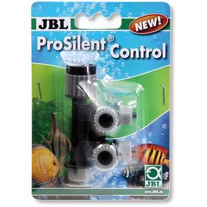 JBL ProSilent Control - Regulierbarer Präzisions-Luft-Absperrhahn