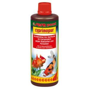 sera pond cyprinopur 500 ml (10.000 Liter)