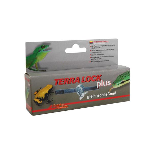 Lucky Reptile Terra Lock Mini Plus