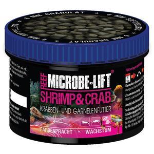 MICROBE-LIFT - Shrimp & Carb - Garnelen- und Krabbenfutter